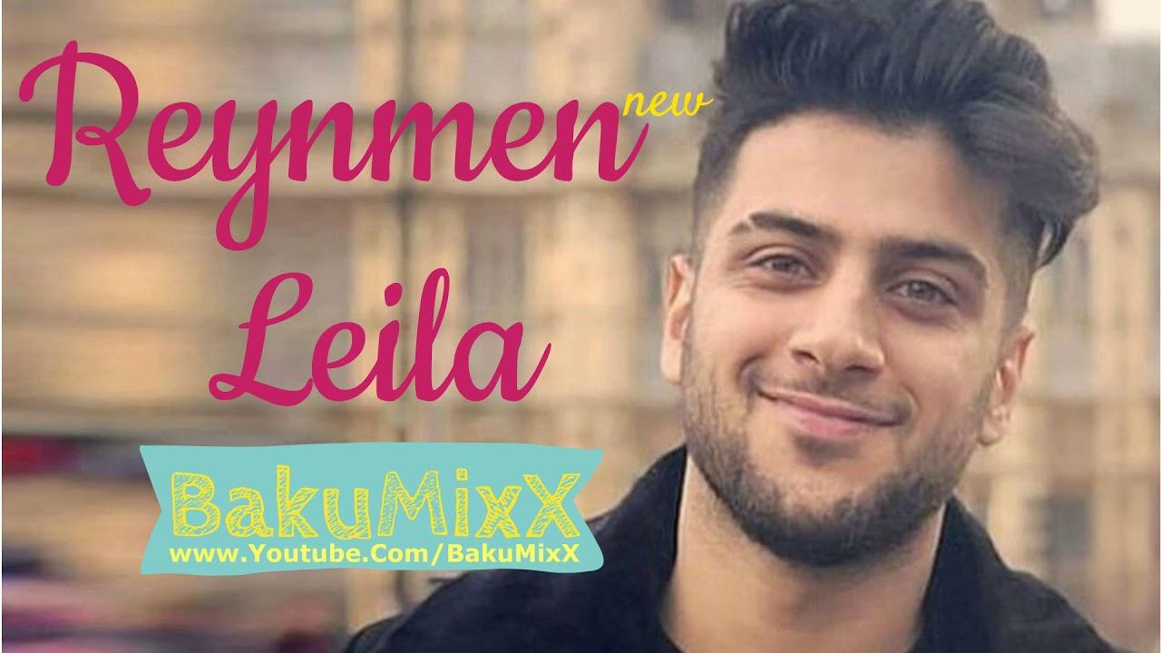 Reynmen Leila Youtube