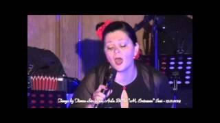 Che tango Che-Tierra Sin Pan, noiembrie 2014