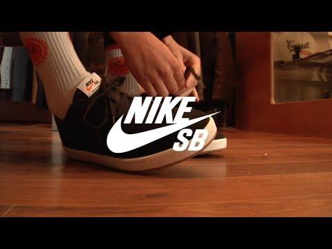2c984c019507 NIKE SB FC Classic - YouTube