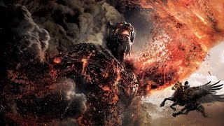 Top 15 Giant Movie Monsters