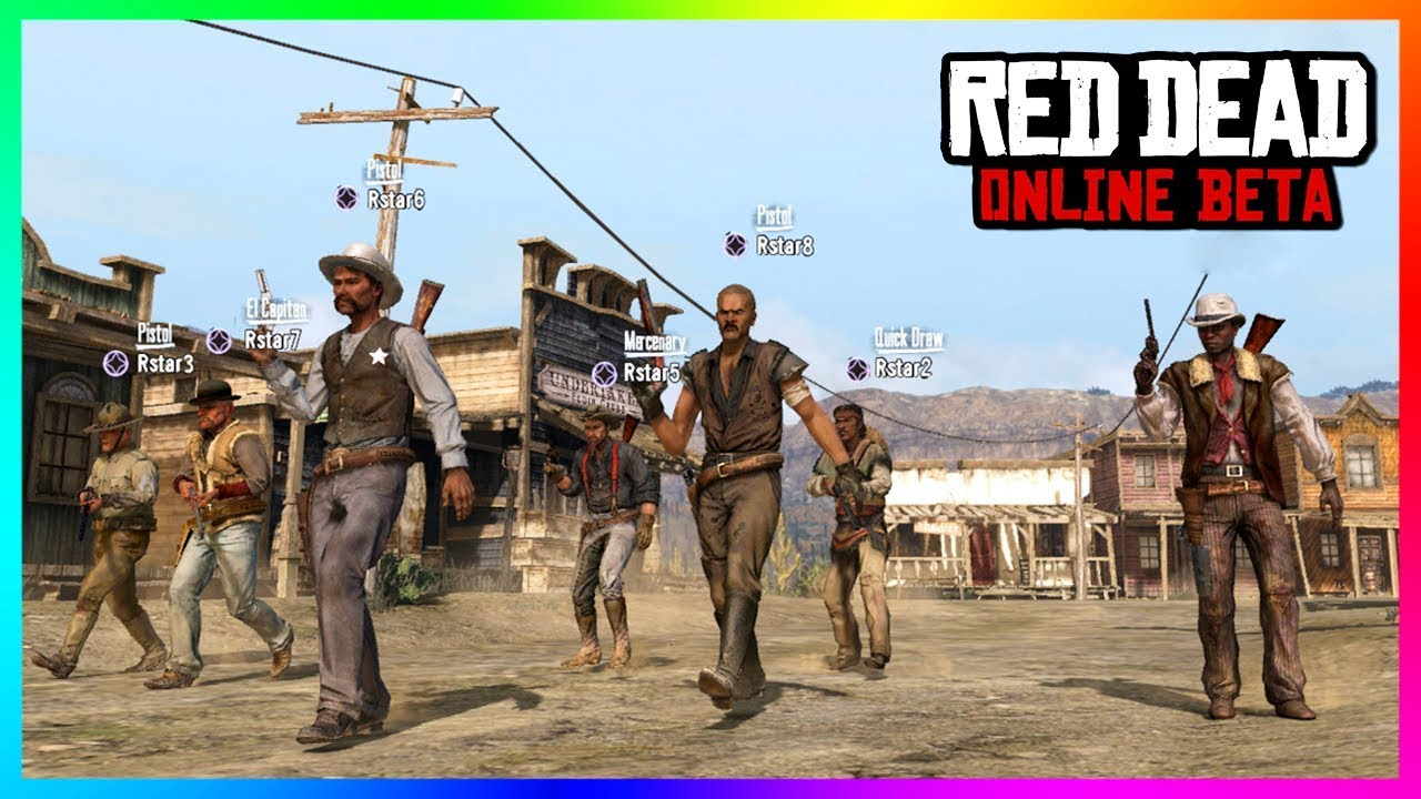 Red Dead Online - Character Customization, Realistic Prices, House Buying & MORE! (15 THINGS TO