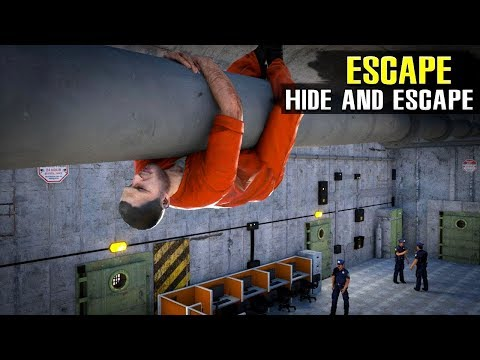 Prison Escape 2020 - Alcatraz (by Gameflag Inc.) - Android Gameplay FHD