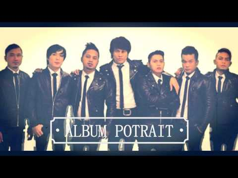 Akim and The Majistret album potrait (full)