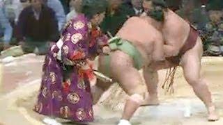 平成25年十一月場所6日目 sumo 大相撲 九州場所.