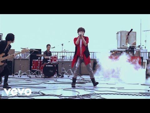 SPYAIR - Some Like It Hot!!