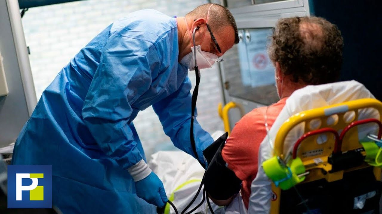 """""""Podemos llegar al colapso en pocas semanas"""": alertan sobre aumento de casos de covid-19 en Florida"""