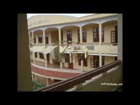 Video clip Trường THPT An Dương 2010