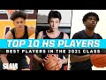 The Top 10 High School Players 🚨👀 Chet, Paolo, and More Headline Thee 24/7 Sports Rankings