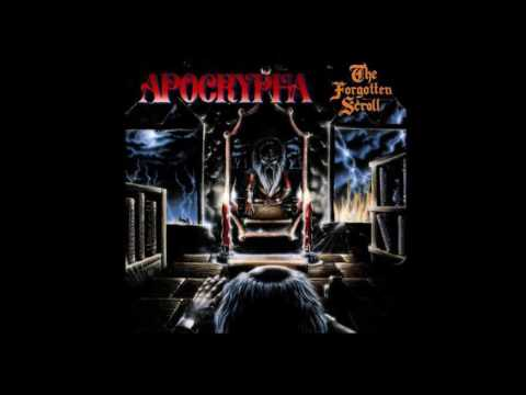 Apocrypha - The Forgotten Scroll {Full Album}