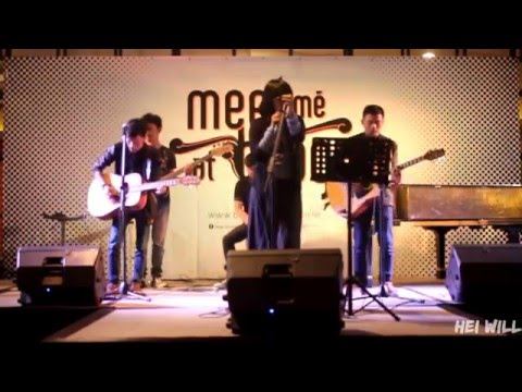 The Cure - Just Like Heaven (Cover) Livecoustic by Hei Will