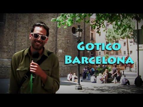 Suite Life BCN - Neighborhood Guide: Gotico Barcelona