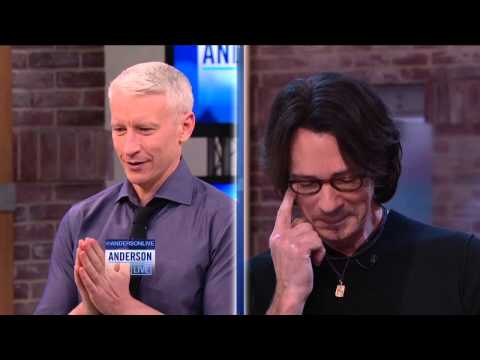 Mystery Guest Reveal: Rick Springfield
