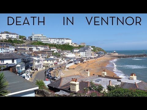 Death In Ventnor: The Best Bad Movie You've Never Heard Of