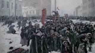 видео Кровавое Воскресенье (1905). История провокации. Последствия