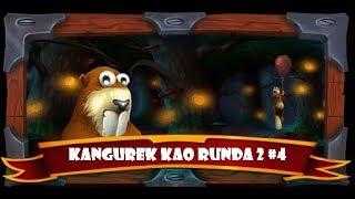 """Kangurek Kao runda 2"" #4 Wielkie Drzewa!"