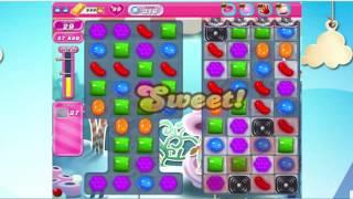 Candy Crush Saga level 316