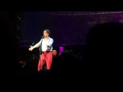 Rufus does Judy 2016, Rufus Wainwright , The Trolley Sond live in Toronto mp3