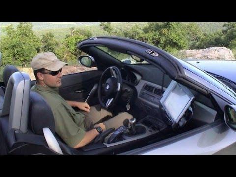 Deadly Self Driving Car Crash
