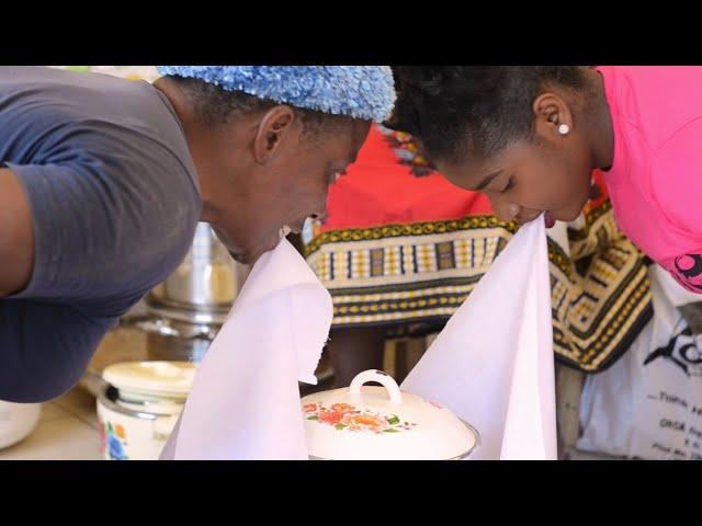 Daniel's Ichilanga Mulilo & Amatebeto