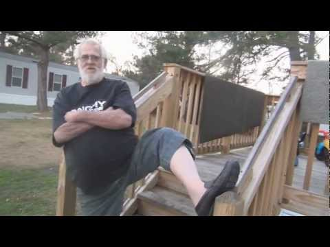 20 Questions! (Q&A W/ Angry Grandpa)