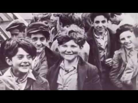 Children  Encounter Auschwitz Concentration Camp Created By Adolf Hitler