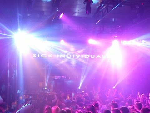 Live Report: Sick Individuals @ Spell Club Athens (Massive Story)