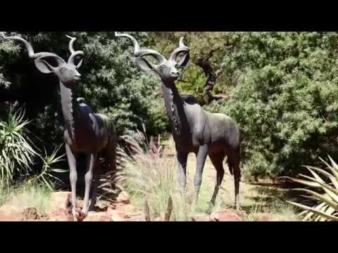 Pretoria South Africa  2016 ...Another Memory Lane Trip