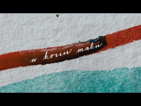• AGNIESZKA MUSIAŁ • W korcu maku • [ Official Lyrics Video ]