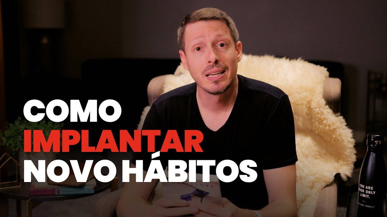 Como Implantar Um Novo Hábito | RT Responde 002 | Ramon Tessmann