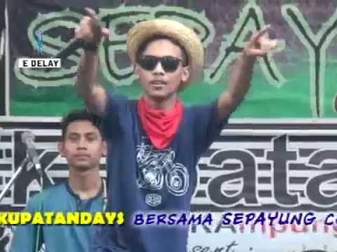 BH 162 Band Jepara lagu saru (Srempet Gudal)