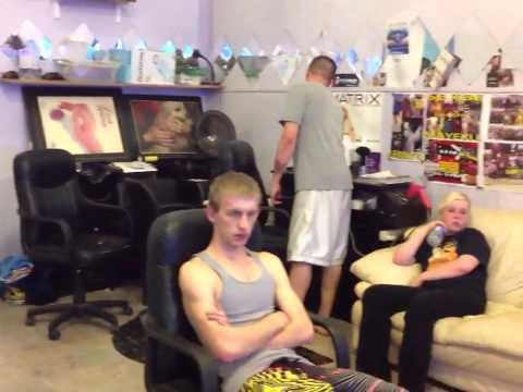 Serge :-) Justin :-) Nathan :-) Jack :-) Jeff :-) Kirby :-) Christina :-) Nate :-)Chris :-) Dmare...