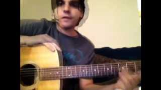Cats In The Cradle - Fingerstyle - Part 1