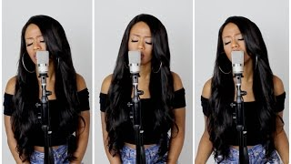 what do you mean where r u now justin bieber cover by ceresia