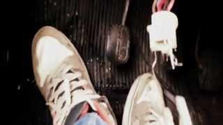 Как завести ВАЗ без ключей зажигания.(, 2013-03-02T17:09:13.000Z)