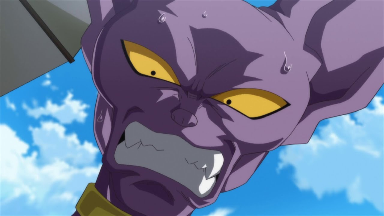 Download Battle Of Gods Inconsistencies: Dragon Ball Thought For Talk Episode 1