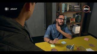تعشبشاي - مروان يونس: أنا مبحبش فيلم عيال حبيبة ومبقدرش أسمع صوت غادة عادل