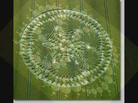 Crop Circle Makers Revealed - The White Cloud Group