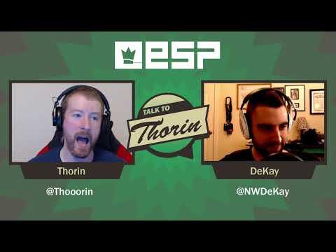 Talk to Thorin: DeKay on Investigative Journalism (CS:GO)