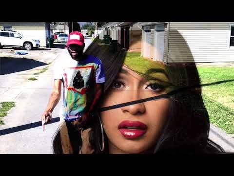 Download 100 Kufis Cardi B Megan Thee Stallion   (WAP remix )
