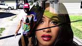 100 Kufis Cardi B Megan Thee Stallion Wap Remix Youtube