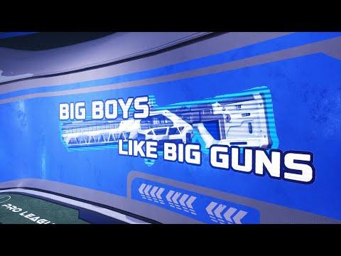 Big Boys Like Big Guns