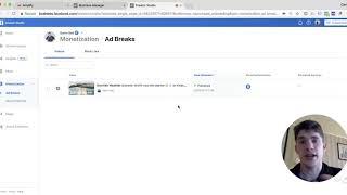 Facebook Creator Studio Tour - Monetising Facebook Videos [2018]