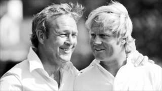Arnie's Last Interview