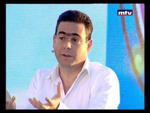 Men El Ekhir - 15/08/2014 - Nicolas Sehnaoui - من الأخر