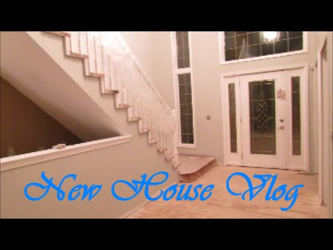 New Home Renovations Vlog: We Have Paint on the Walls