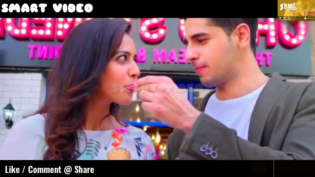 Whatsapp Status Video | Sad 😭 Love ️ Song | Tujh Me Rab ...