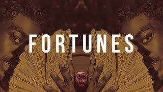 "FREE DL // Kodak Black Type Beat ft Migos x A Boogie ""Fortunes"" // Trap Instrumental"