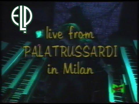 ELP live Milano Palatrussardi