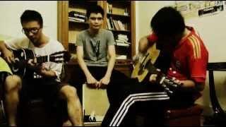 Lá cờ + Quốc ca guitar cover =))