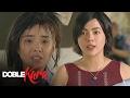 - Doble Kara: Sara deceives Alex